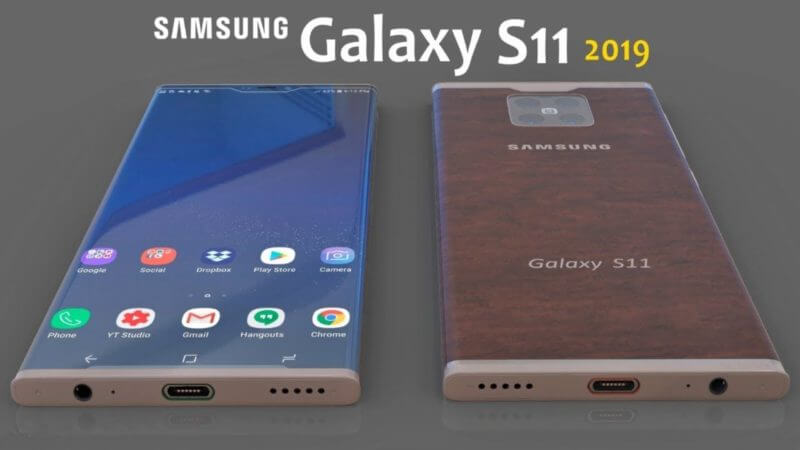 Samsung Galaxy S11 Specification and Rumors 2020