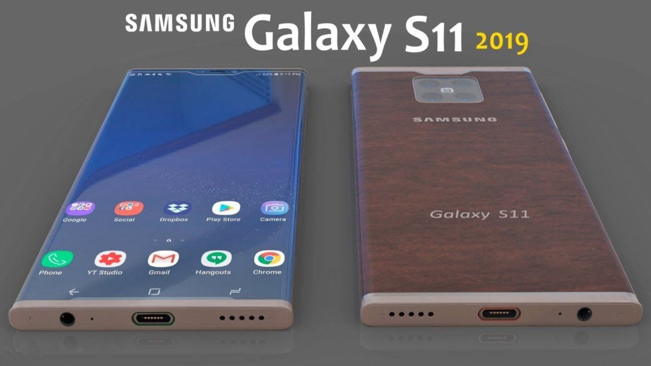 Samsung Galaxy S11 Specification and Rumors2020