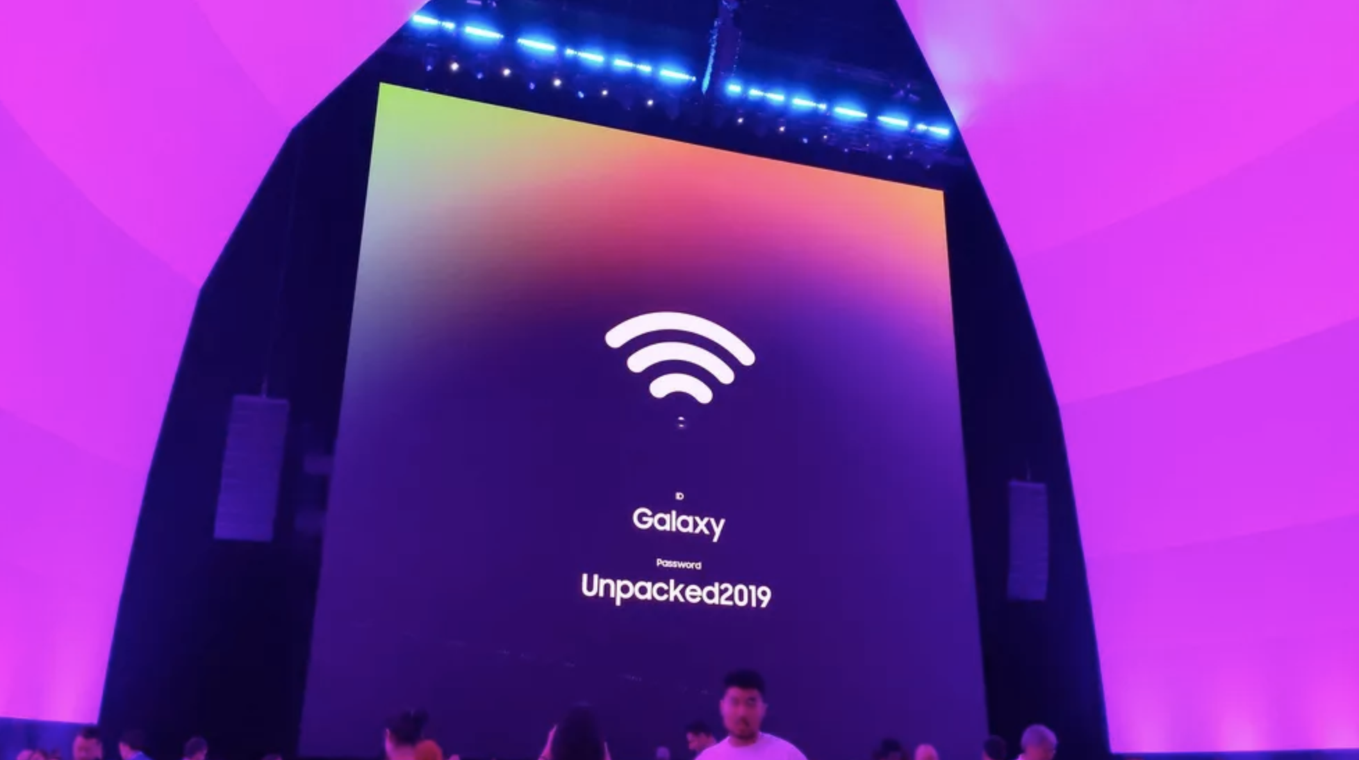Samsung unpacked its Galaxy Note 10 and Note 10 Plus
