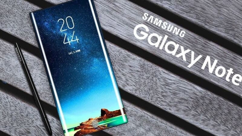 Samsung Note 11 Rumors and Updates