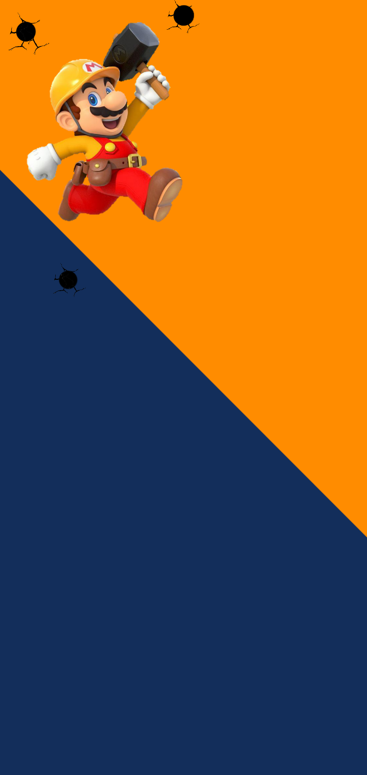 Note 10 Mario Wallpaper