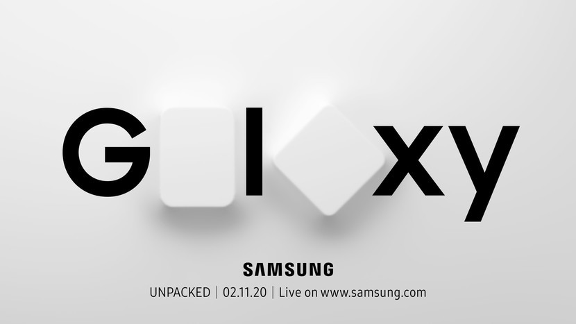 Unpacked Event of Samsung Galaxy S20