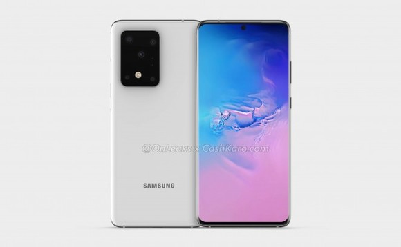 Samsung Galaxy S11/S20 Camera: 108 MP Sensor, 5000 mAh battery inside