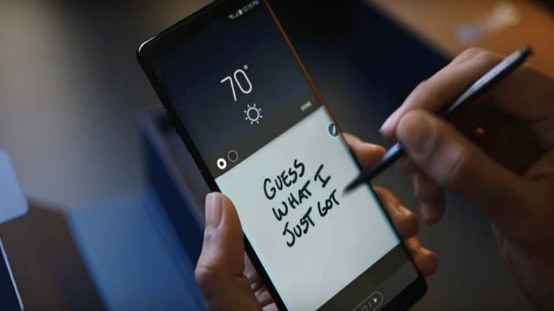 Samsung Galaxy Note 2020 / Galaxy Note 11 Release Date, Price, Specs & Features