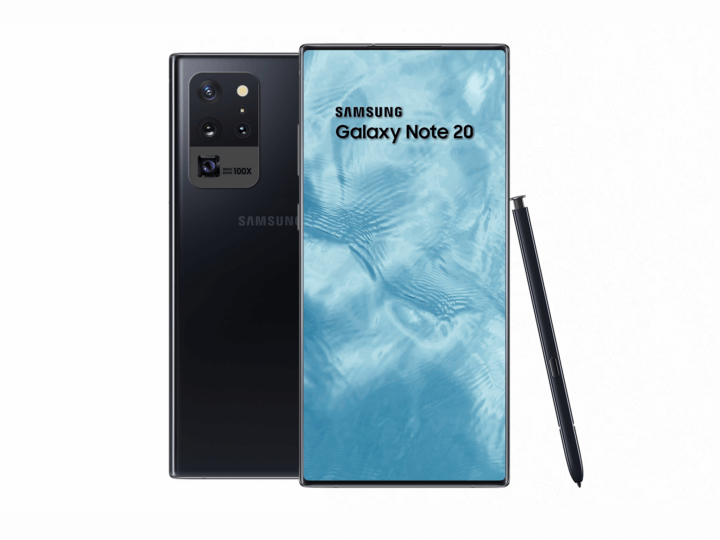 Samsung Galaxy Note 20 Expected Features