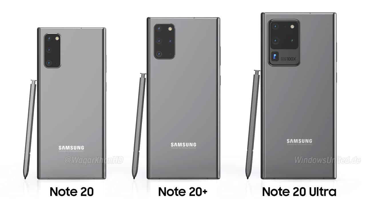 NOTE 20 CONCEPTS