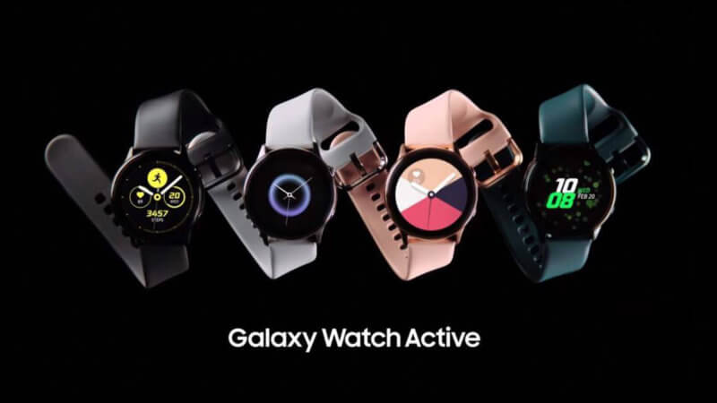 Samsung Galaxy Watch 3 Release date, Price, News & Leaks