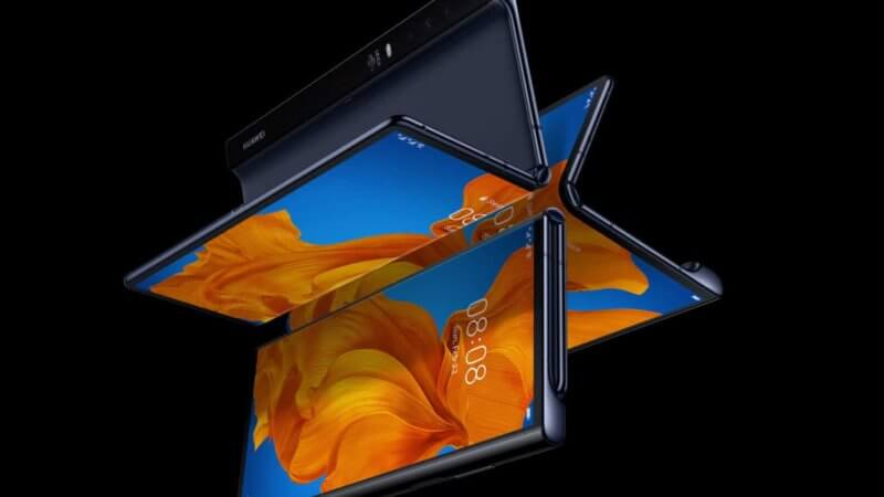 Huawei Mate X Ultimate Foldable Smartphone: Everything You Need to know