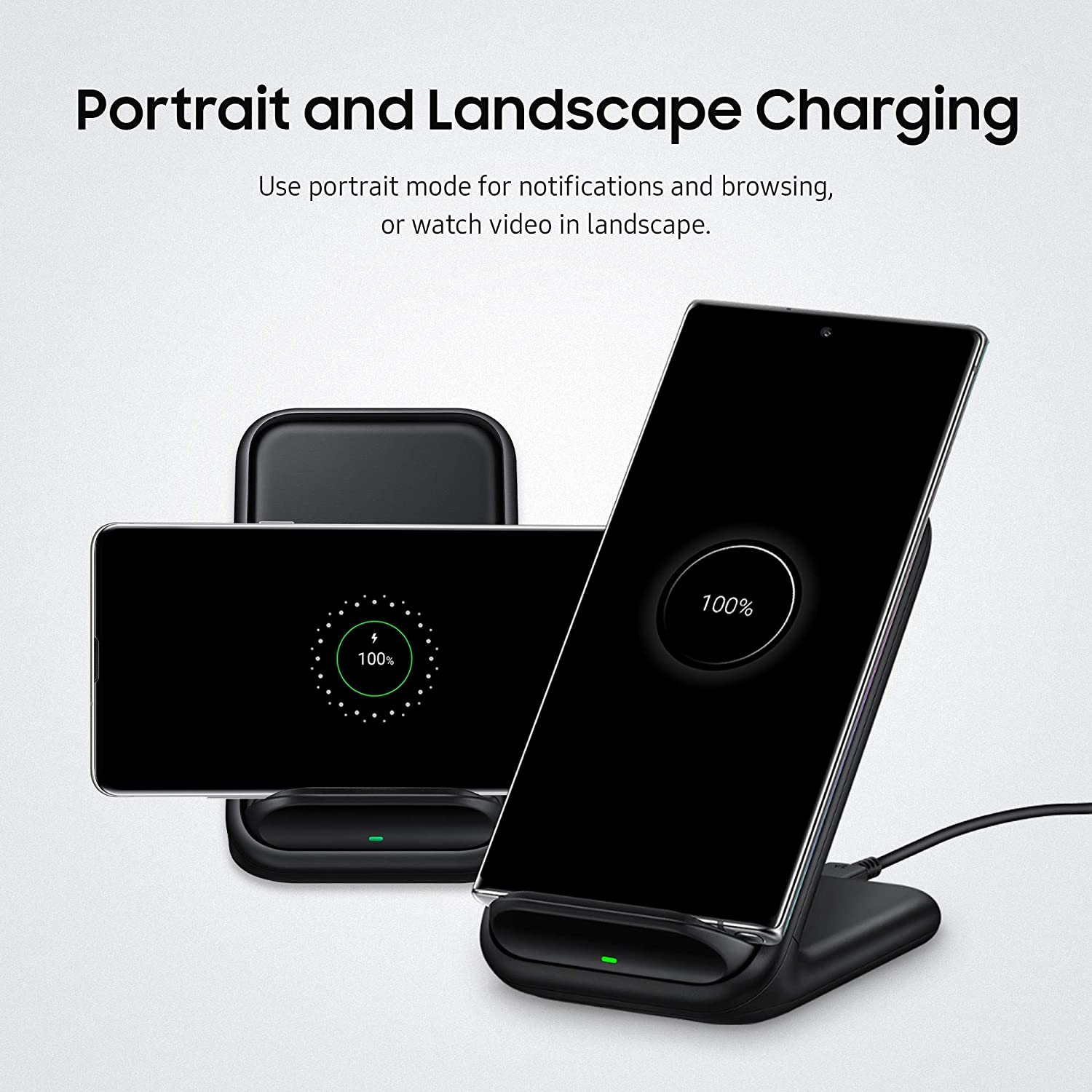 5 Best Wireless Charger for Note 20 & Galaxy S20