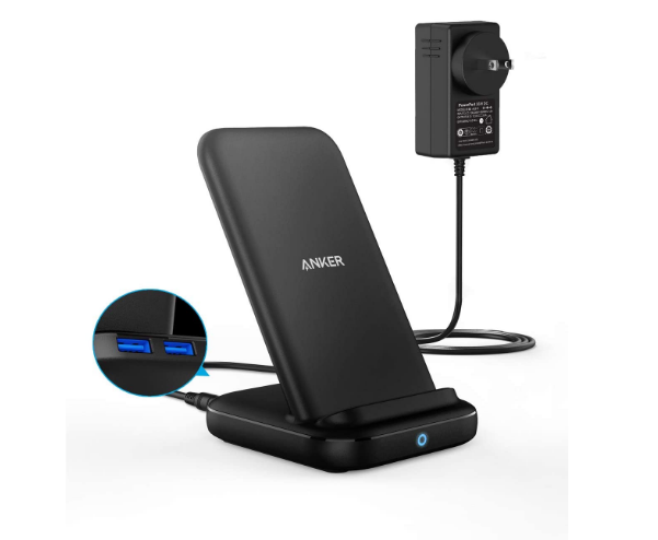 Wireless charger for galaxy note 20