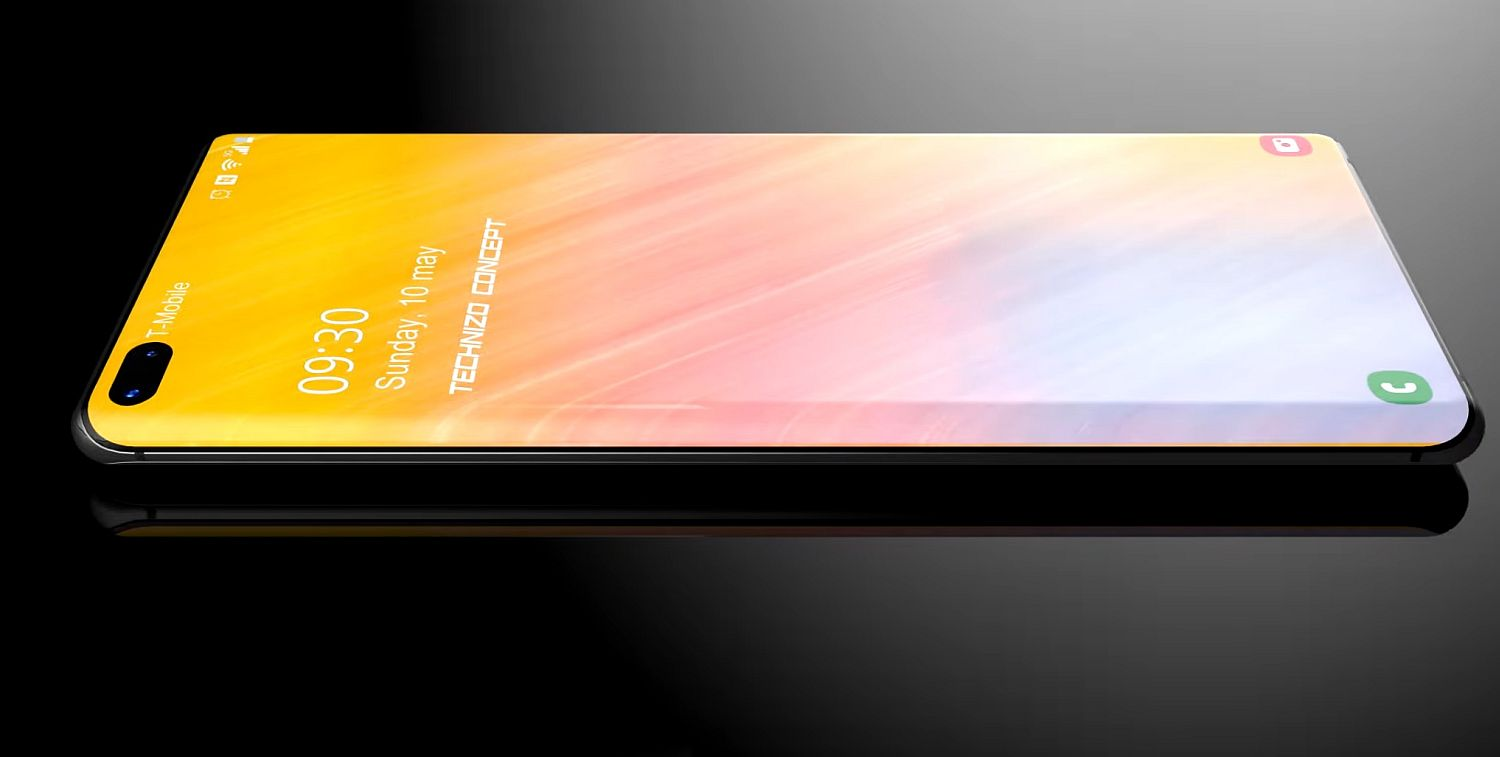 Samsung Galaxy S30 Leaks and Rumors