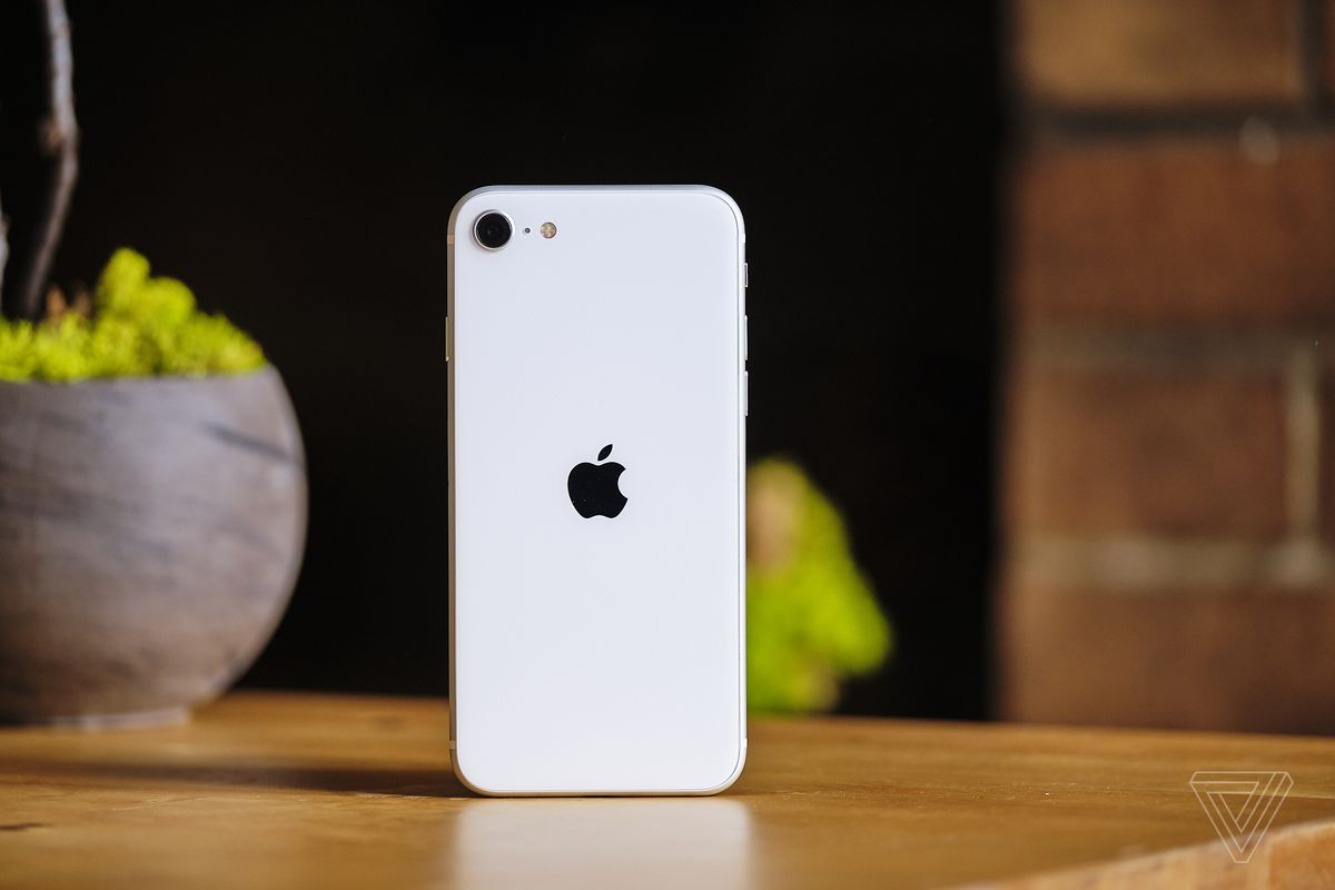 Small Size Iphone SE