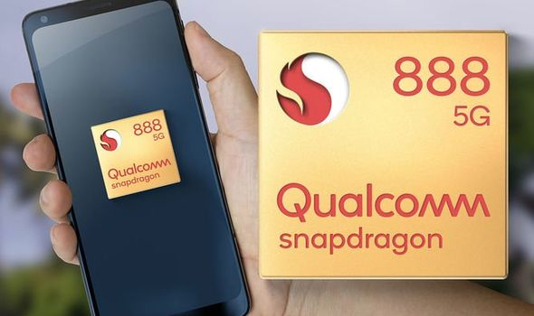 Top 5 Snapdragon 888 smartphones in 2021