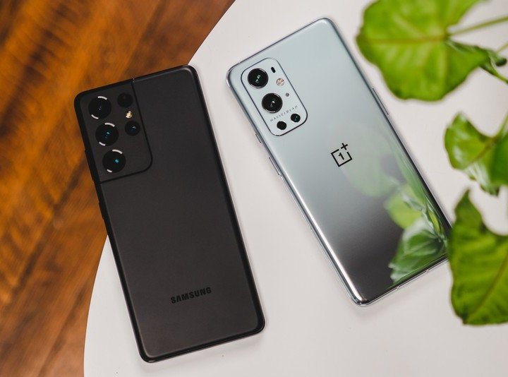 OnePlus 9 vs. Galaxy S21: Why S21 is way better flagship – A Comparison